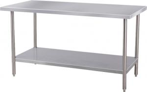 Stainless Steel Working Table Customizeable