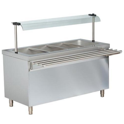 Cheap Bain Marie Stainless Material for the Catering and Culinary Business